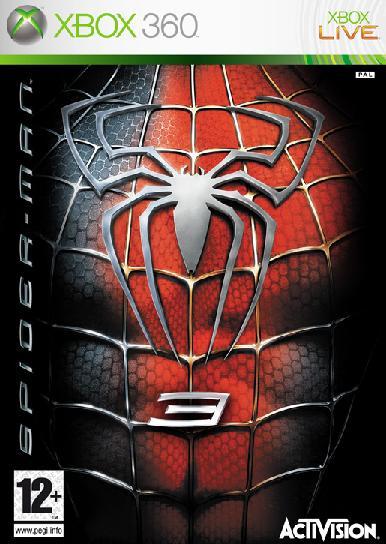 Descargar SpiderMan 3 [MULTI4] por Torrent